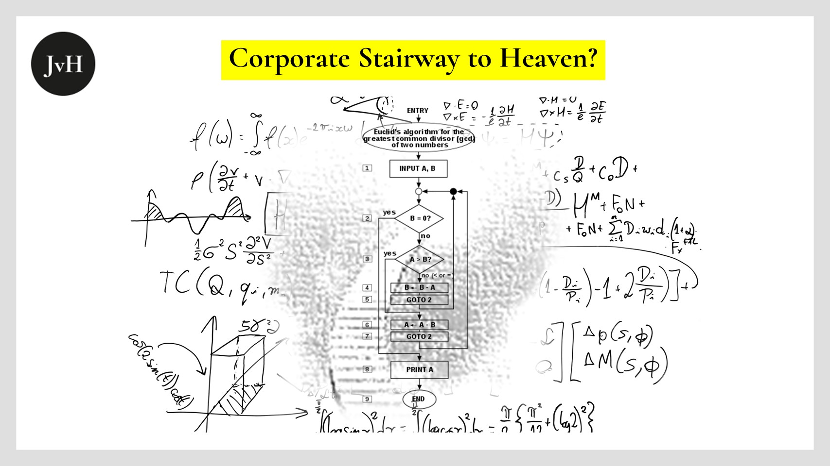 Data-Paved-Stairway-to-Corporate-Heaven?
