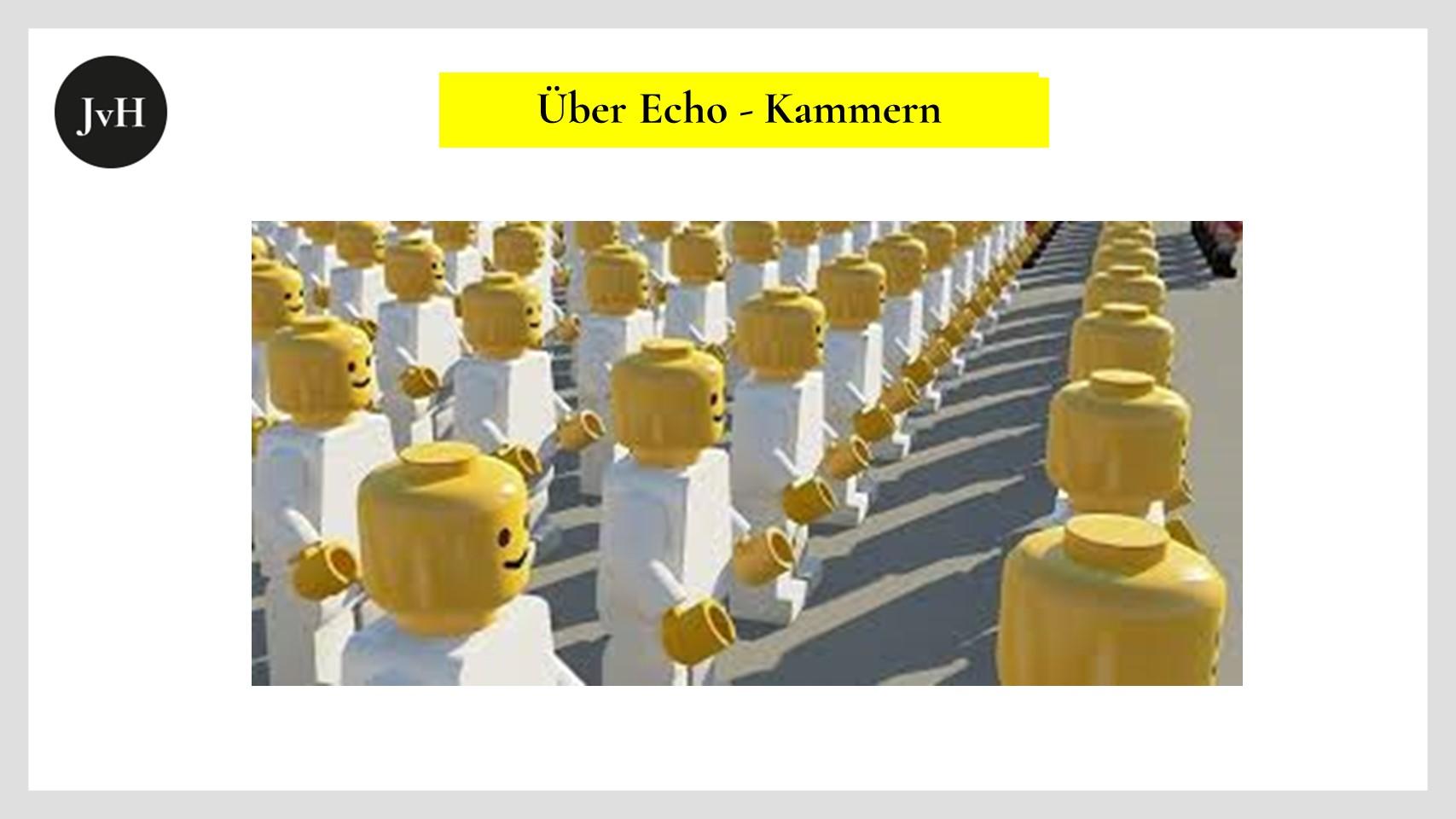 Normierung-durch-Echo-Kammern