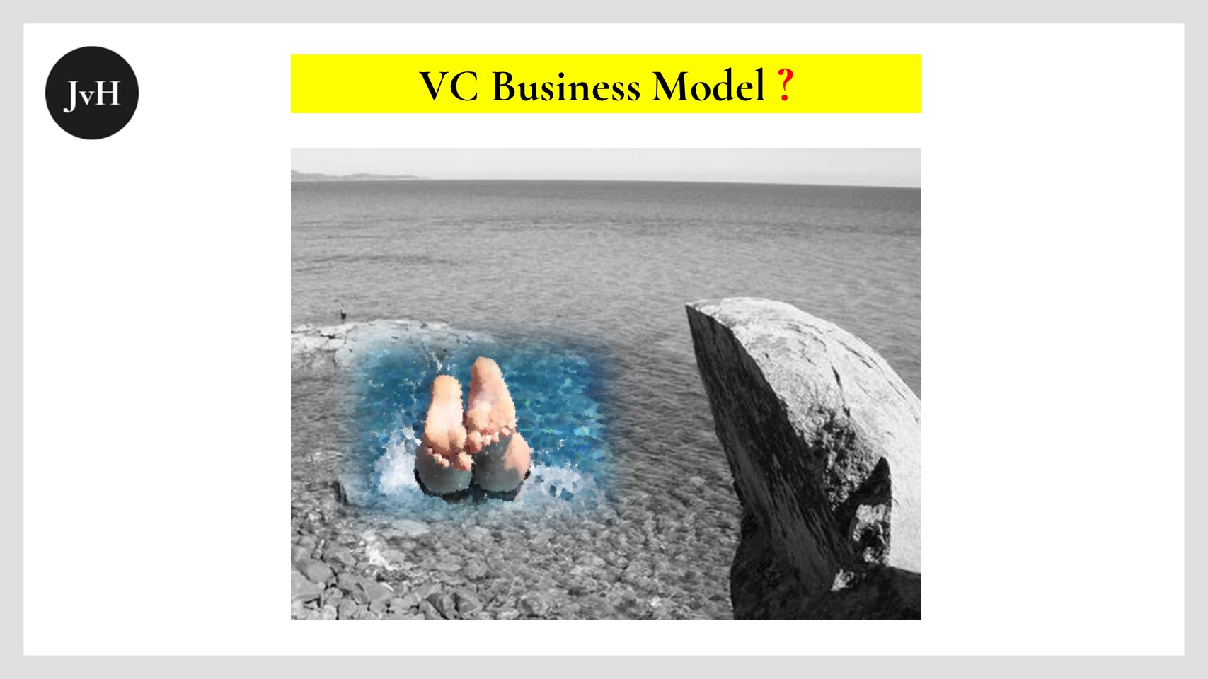 VC-Business-Model- Risk-Distribution-makes-no-Sense for-VCs-and-Angel-Investors